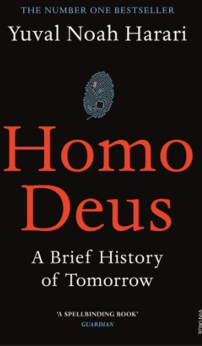 New York Times Bestseller on human evolution, culture, and social science.