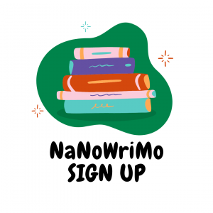 Join the annual NaNoWriMo writing event.